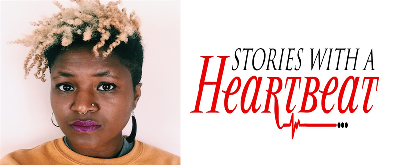 'Stories with a Heartbeat' is a new podcast from North Carolina Public Radio WUNC