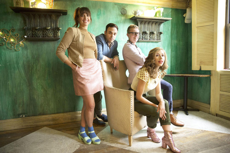 photo of Lake Street Dive