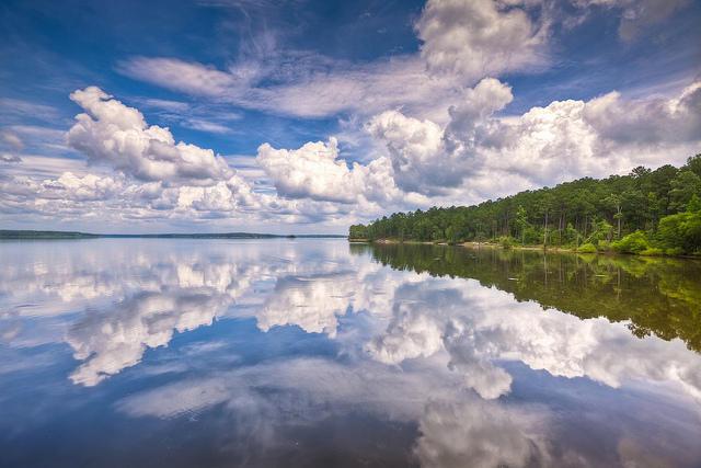 Photo: Jordan Lake