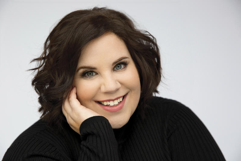 headshot of Whitney Way Thore
