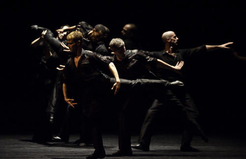 photo of Lar Lubovitch Dance Company