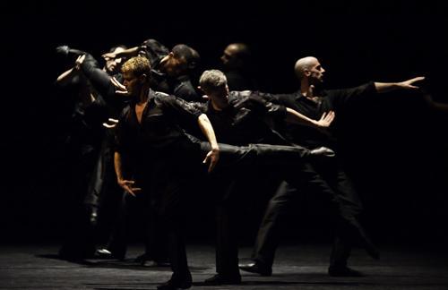 photo of Lar Lubovitch Dance Company