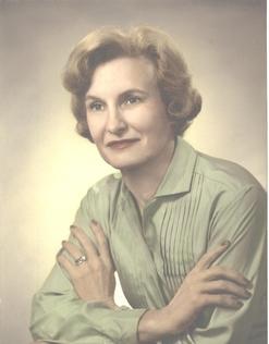 Photo of Wilma Dykeman