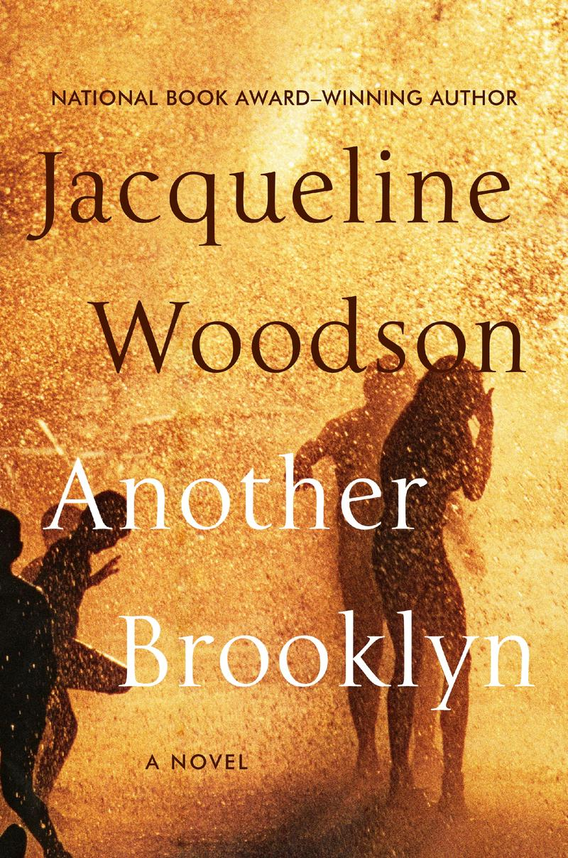 "Cover of ""Another Brooklyn"""