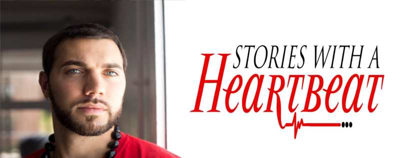 'Stories with a Heartbeat' is a new podcast from WUNC using a poetic lens to explore conflict.