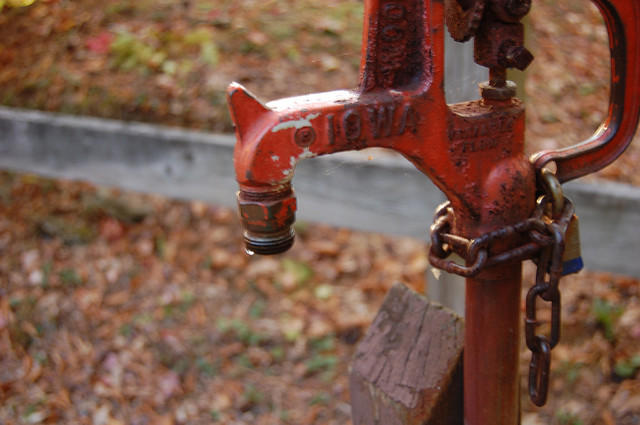 A study shows potentially dangerous levels of Chromium-6 in wells across the state.