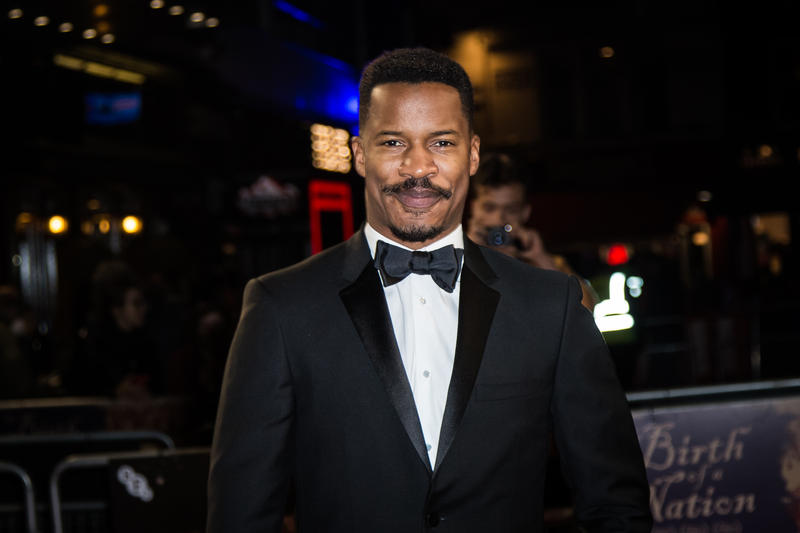 Nate Parker's new movie 'The Birth of a Nation' tells the story of Nat Turner's slave revolt in the 1800s
