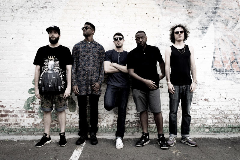 Kooley High is a Raleigh-based hip-hop group