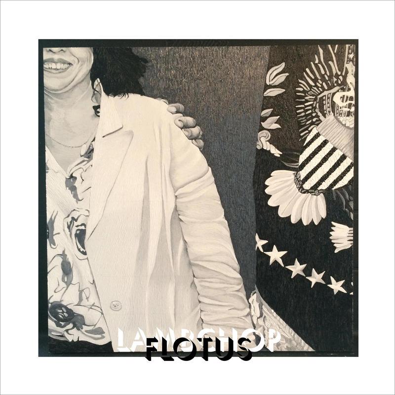 FLOTUS album cover