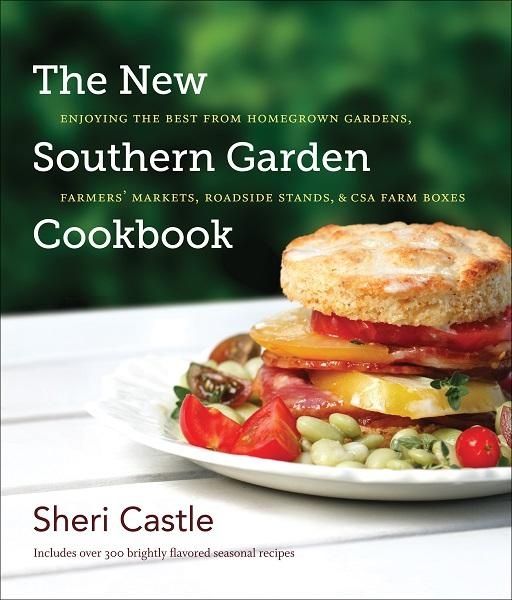 Cover image for Sheri Castle's first cookbook