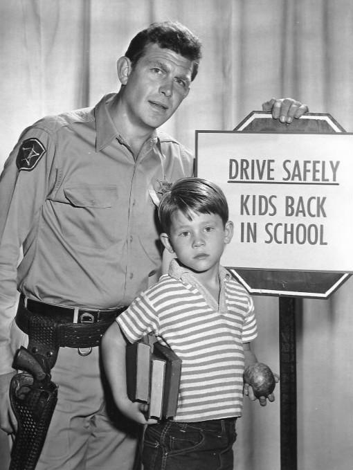 Image from The Andy Griffith Show