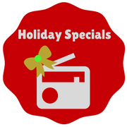 WUNCs Holiday Specials 2017