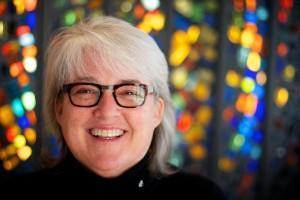Reverend Nancy Petty