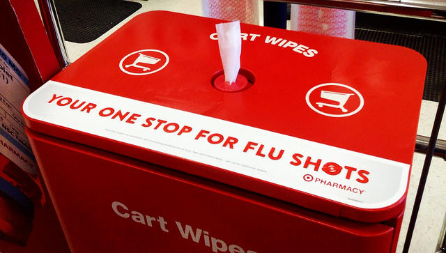 At least seven people have died from flu complications in North Carolina, according to health officials.