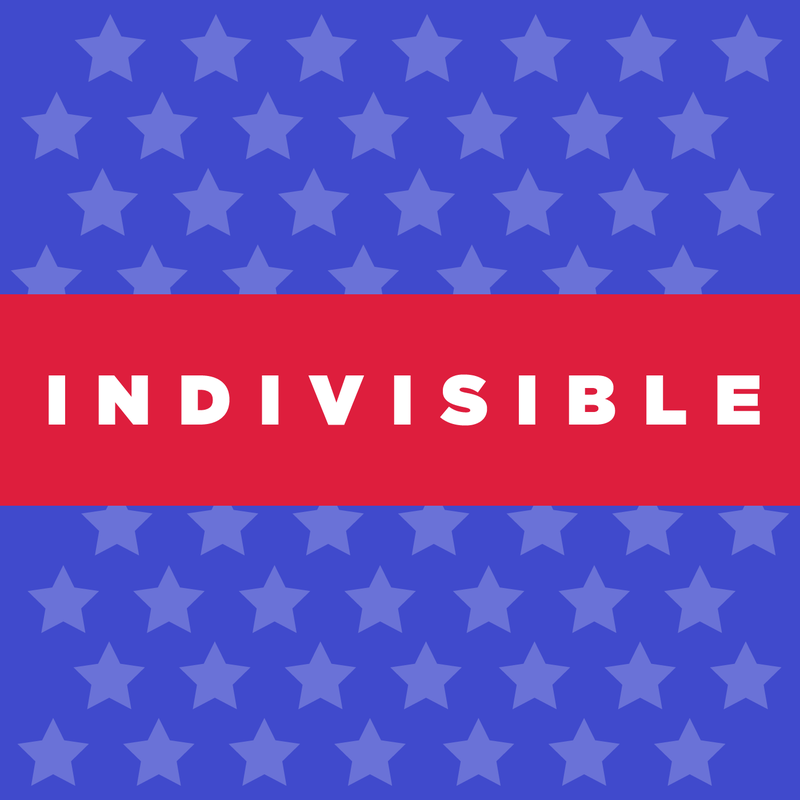 Indivisible Program Logo