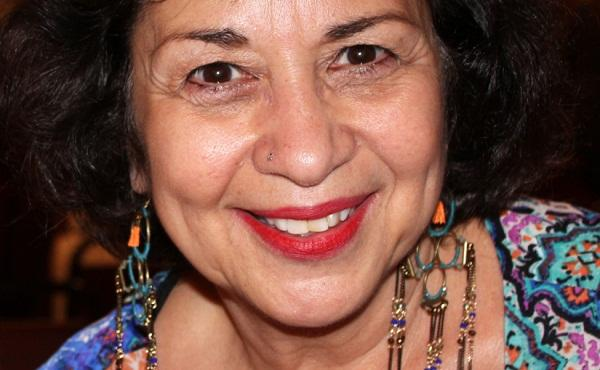 Iris Morales has been a community activist and organizer for more than 50 years. Her new book tells the story of the rise and fall of the Puerto Rican nationalist group The Young Lords.