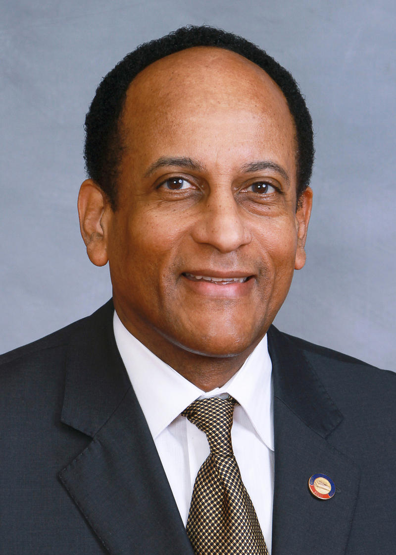 Rep. Larry Hall