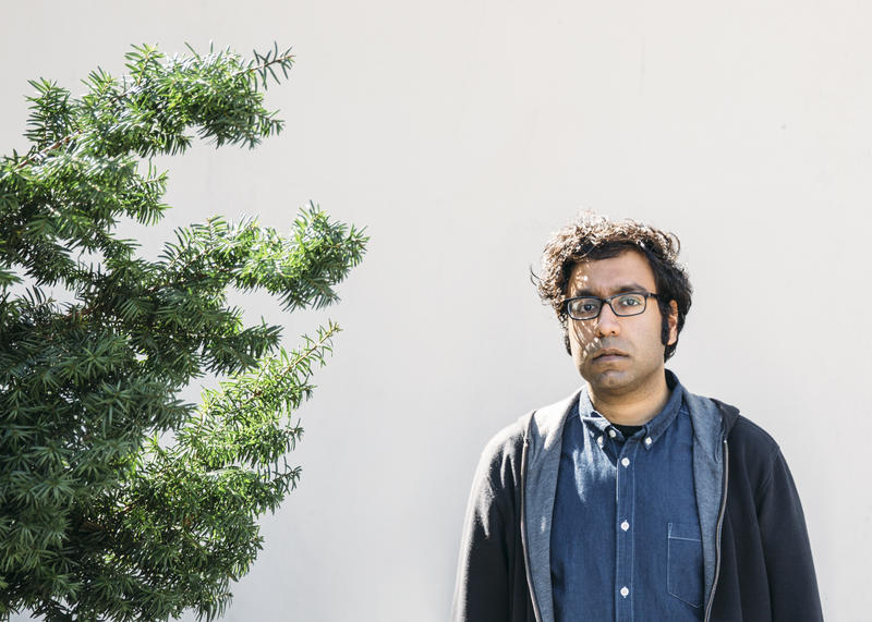 Comedian Hari Kondabolu talks politics, Indian accents, and why his mom is the funniest person on earth.