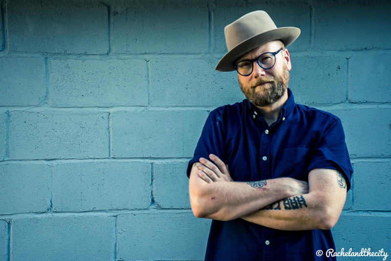 A picture of Mike Doughty