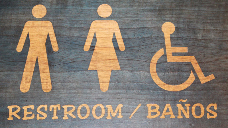 Restrooms have been in the news for the last year since North Carolina legislators passed HB2 on March 23, 2016.
