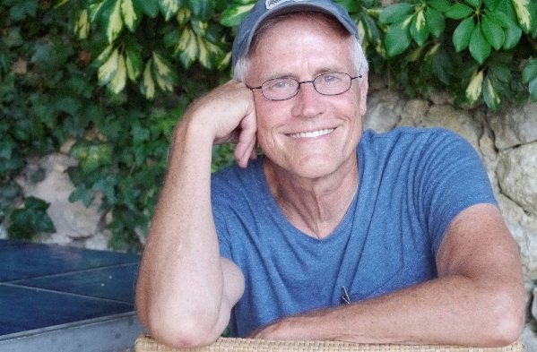 "Environmentalist Paul Hawken is the editor of ""Drawdown: The Most Comprehensive Plan Ever Proposed to Reverse Global Warming."""