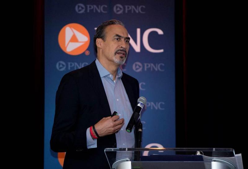 Phil Freelon, Architect, ALS