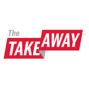 The Takeaway logo