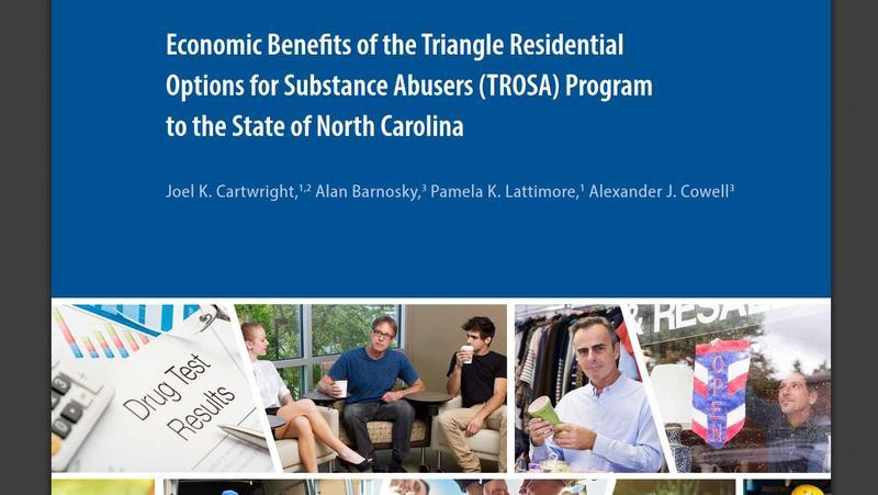 The RTI International study on TROSA