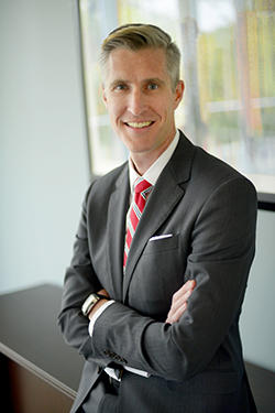 Richard Topping is the Chief Executive Officer of Cardinal Innovations Healthcare.