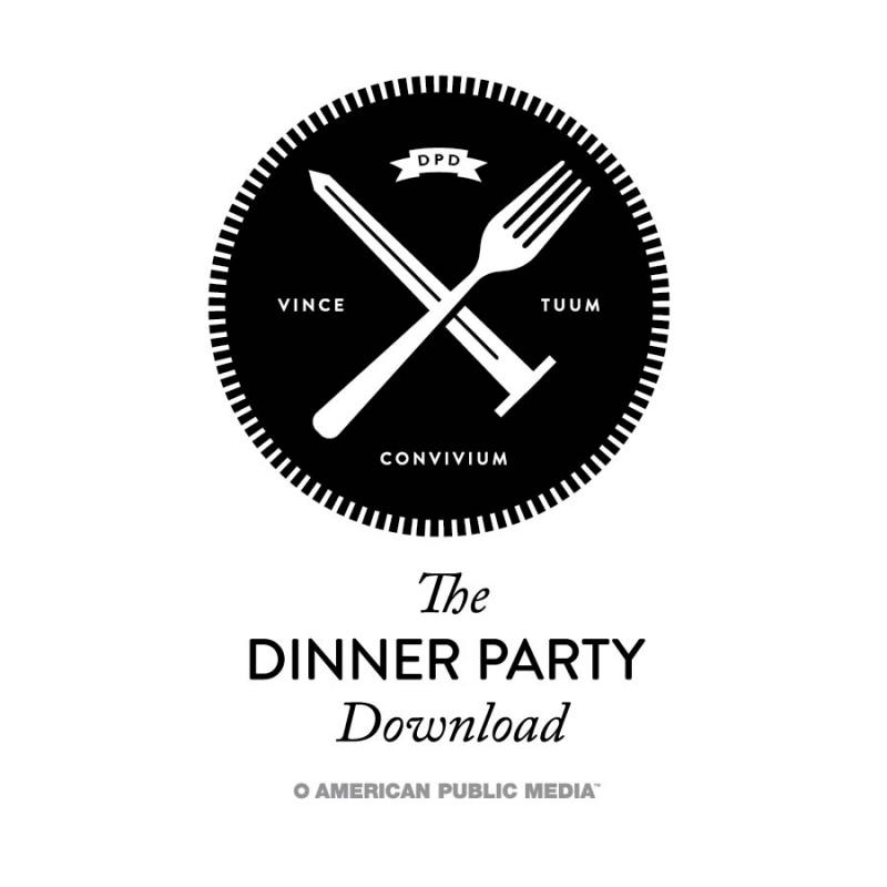 Dinner Party Download - Saturdays at 4