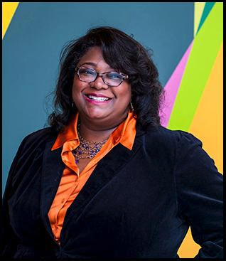 WUNC race and southern culture reporter Leoneda Inge