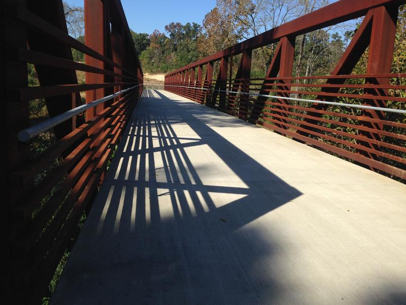 Wake County wants to expand and connect the greenways in the county