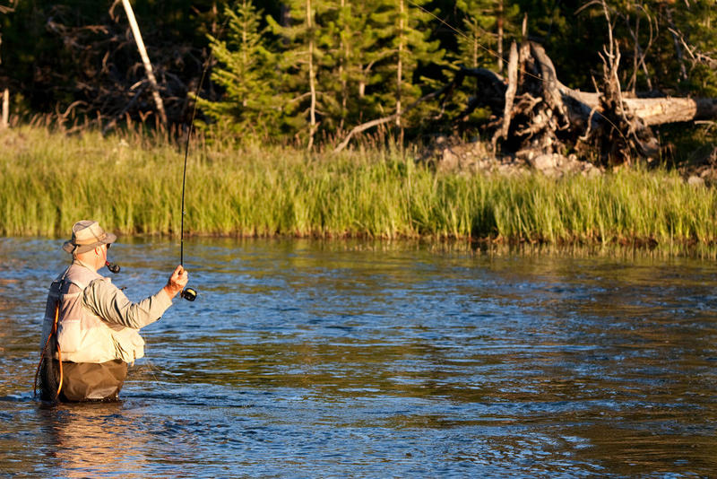 Legislators call for constitutional amendment to protect for Best states for hunting and fishing