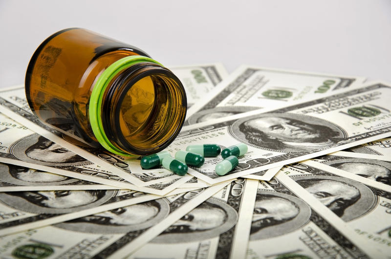 New UNC research ties pharmaceutical industry payments to higher prescription rates.