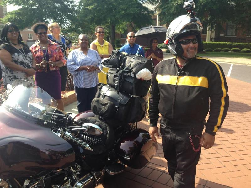 NCCU, Mental Health, Addiction, Motorcycles