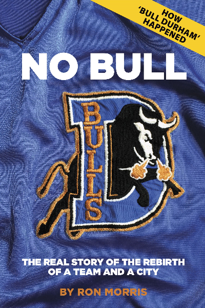 Cover of 'No Bull'
