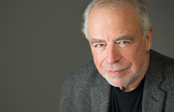 Photo of author, Richard Russo