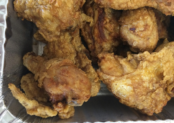 The Chicken Hut has been a family-run, Durham institution since 1957.