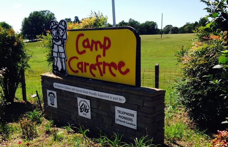 Sickle Cell Disease, Camp Carefree, Clinical Trials