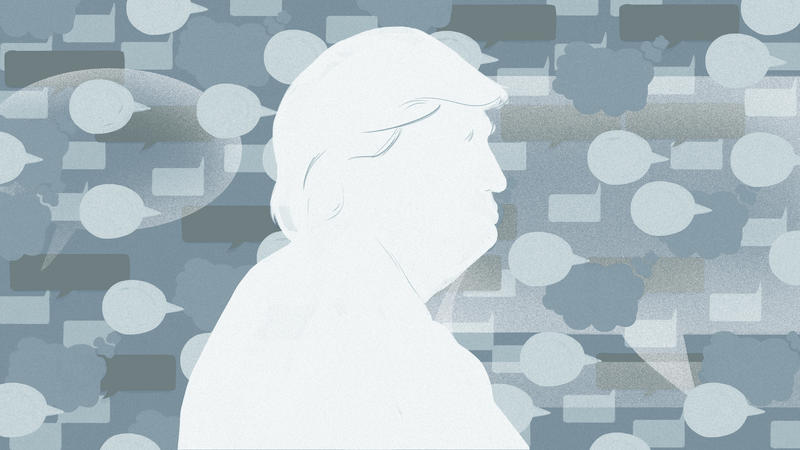 President Trump is expected to address the nation Monday night to talk about troop deployment to Afghanistan.