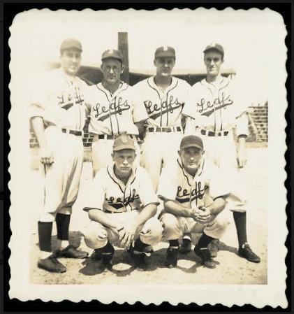 Smithfield 1946