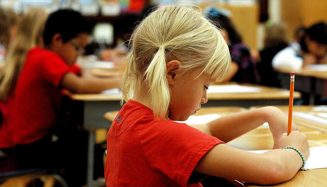 New program will turn over control of low-performing public schools to charter school operators.