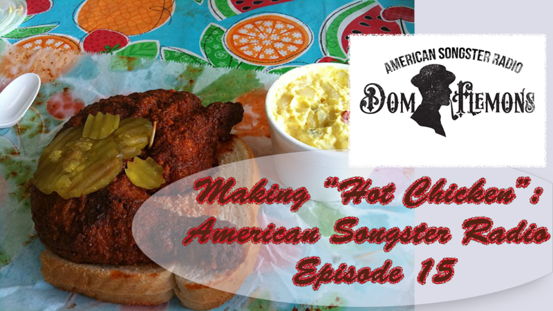 American Songster Radio Episode 15