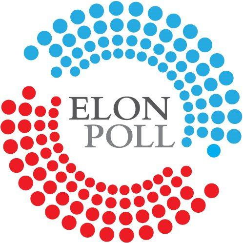 Elon University conducts regular public polling.