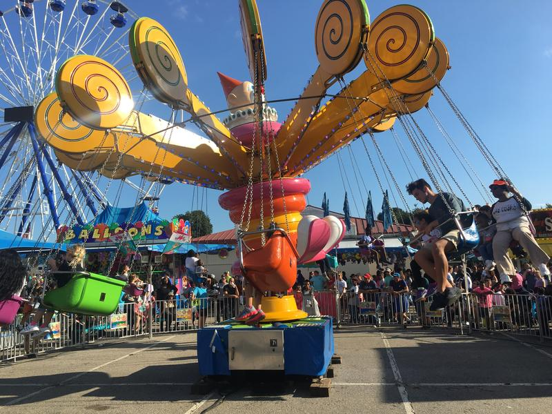 2017 North Carolina State Fair