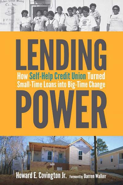 Cover of 'Lending Power' by Howard Covington