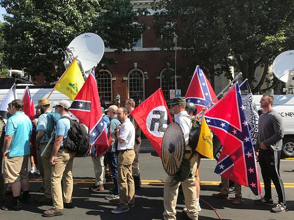 white supremacists
