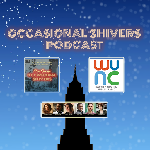Occasional Shivers Podcast