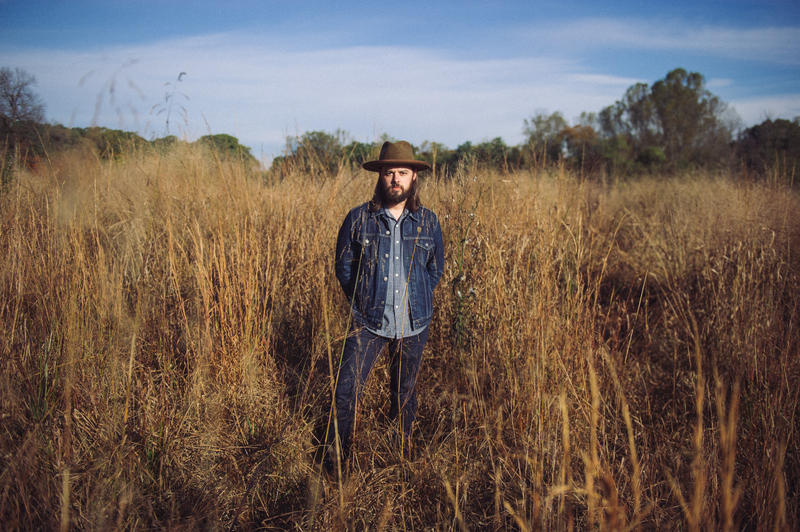 Winston-Salem native Caleb Caudle
