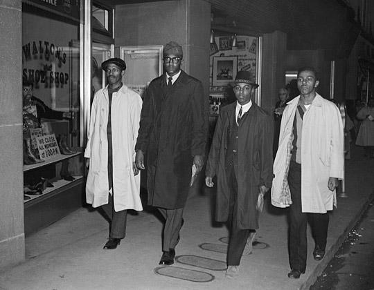 Greensboro Four